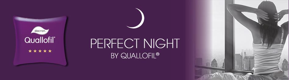 Quallofil Premium Luxury class comfort