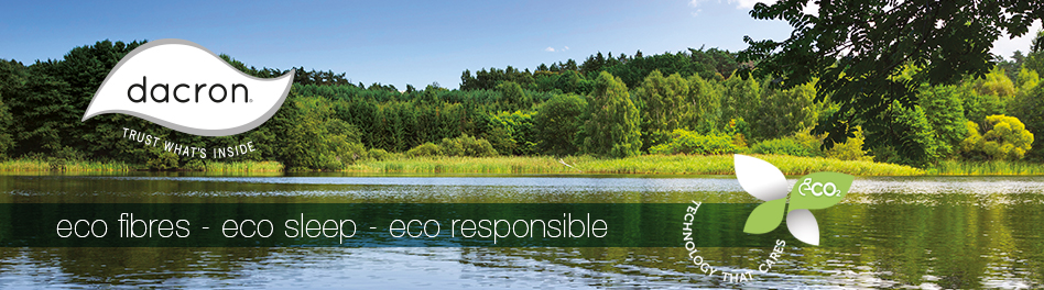 eco fibres - eco sleep - eco responsible
