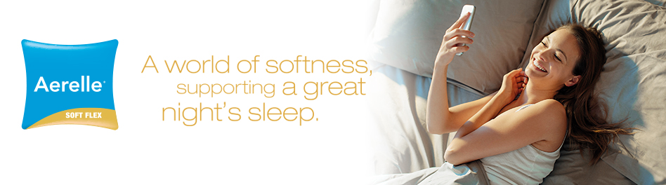 A word of softness