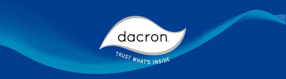 DACRON® : Trust what's inside